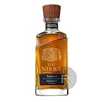 Nikka - Whisky - The Nikka Tailored - Premium blended - 70cl - 43°