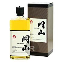 Okayama - Whisky - Single Malt - 70cl - 40°