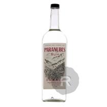 Paranubes - Rhum blanc - Oaxaca - 1L - 54°