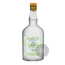 Père Labat - Rhum blanc - Bio - 70cl - 52°