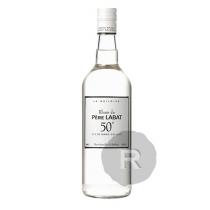 Père Labat - Rhum blanc - 1L - 50°