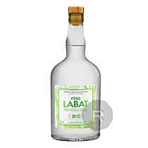 Père Labat - Rhum blanc - Bio - 70cl - 60°