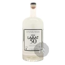 Père Labat - Rhum blanc - Imperial - Magnum - 1,75L  - 50°