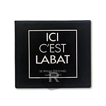Père Labat - Magnet - Ici, c'est Labat