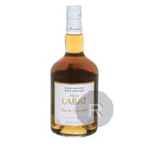 Père Labat - Rhum ambré - Cuvée spéciale - 70cl - 42°
