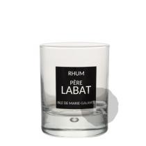 Père Labat - Verres à punch - 20cl x 6