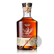 Planat - Cognac - 10 ans - Bio - 70cl - 40°