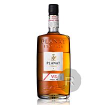 Planat - Cognac - VS - Bio - 70cl - 40°