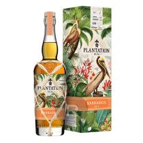 Plantation - Rhum hors d'âge - Barbados - Millésime 2011 - 70cl - 51,1°
