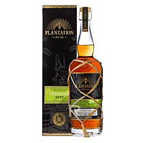 Plantation - Rhum hors d'âge - Trinidad 1997 - Single Cask - Kilchoman Whisky Cask finish - 70cl - 45,2°