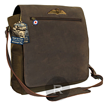 RAF Vintage - Sac Bandoulière - Royal Air Force - 41 x 38 x 6cm