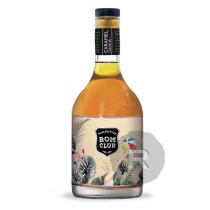 Rom Club - Caramel Liqueur - 70cl - 30°