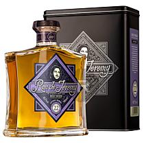 Ron de Jeremy - Rhum hors d'âge - Holy Wood - 22 ans - Cognac Cask - 70cl - 48,3°
