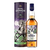 Royal Lochnagar - Whisky - Single malt - 16 ans - Special release 2021 - 70cl - 57,5°