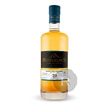 Rozelieures - Whisky - Triple Millésime - 2006/2011/2016 - 70cl - 43°