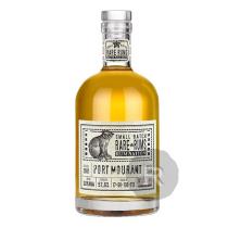 Rum Nation - Rhum hors d'âge - Port Mourant - 18 ans - Millésime 2001 - 70cl - 57,6°
