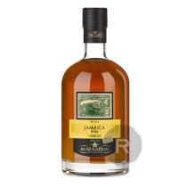 Rum Nation - Rhum très vieux - Jamaica - 5 ans - Pot still Sherry Finish Oloroso - 70cl - 50°