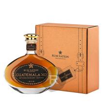 Rum Nation - Rhum hors d'âge - XO - Guatemala - Carafe - 70cl - 40°
