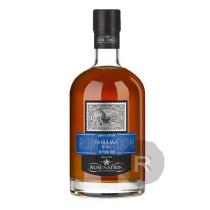Rum Nation - Rhum hors d'âge - Panama - 10 ans - 70cl - 40°