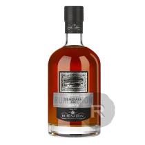 Rum Nation - Rhum hors d'âge - Demerara - Solera N°14 - Release 2019 - 70cl - 40°