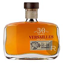 Rum Nation - Rhum hors d'âge - Versailles - 30 ans - 1990 - 50cl - 56,8°