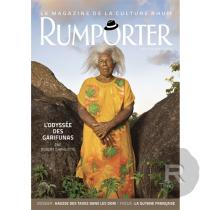 Magazine - Rumporter - Avril 2019 - Garifunas
