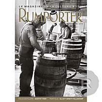 Magazine - Rumporter - Avril 2018 - Worthy Park