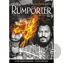 Magazine - Rumporter - Hors Série - Mixologie 2017