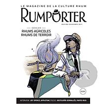 Magazine - Rumporter - Edition Printemps 2017