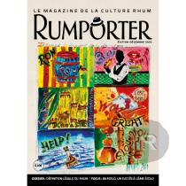 Magazine - Rumporter - Décembre 2020 - Pop Art