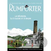Magazine - Rumporter - Juin 2020 - La Réunion