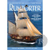 Magazine - Rumporter - Novembre 2018 - Tres Hombres