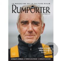 Magazine - Rumporter - Septembre 2019 - Loïck Perron