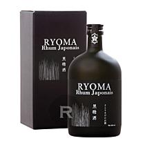 Ryoma - Rhum très vieux - 7 ans - 70cl - 40°