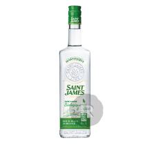 Saint James - Rhum blanc - Bio - 70cl - 40°
