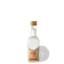 Saint James - Rhum blanc - Mignonnette - 5cl - 50°