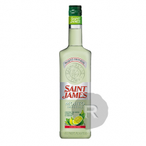 Saint James - Mojito - Imperial - 70cl - 25°
