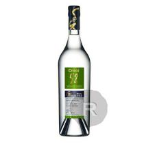 Savanna - Rhum blanc - Creol 52 - 70cl - 52°