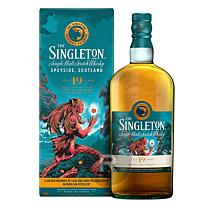 Singleton - Whisky - Single malt - 19 ans - Special Release 2021 - 70cl - 54,6°