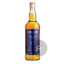 Smith & Cross - Rhum ambré - Traditional Jamaica Rum - Pure pot still - 70cl - 57°