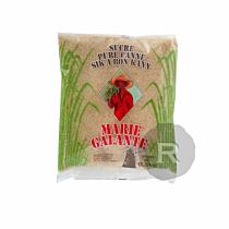 Sucre de canne - Marie Galante - 500g