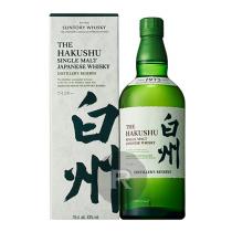 Suntory - Whisky - Single malt - Hakushu - Distiller's Reserve - 70cl - 43°