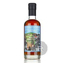 That Boutique y Rum Company - Rhum vieux - Madeira - Amarone Cask - 3 ans - 50cl - 53,5°