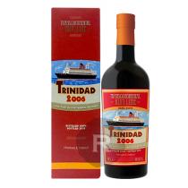 TCRL - Rhum hors d'âge - Trinidad - Millésime 2006 - 70cl - 56,5°