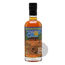 That Boutique y Rum Company - Rhum vieux - Black Gate - 3 ans - 50cl - 50°