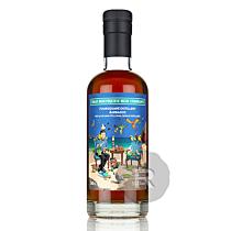That Boutique y Rum Company - Rhum hors d'âge - Foursquare - Sauternes Cask - 10 ans - 50cl - 53,5°