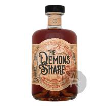 The Demon's Share - Rhum épicé - 6 ans d'âge - Double Magnum - 3L - 40°
