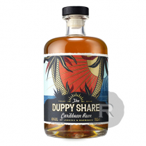 The Duppy Share - Rhum vieux - 70cl - 40°