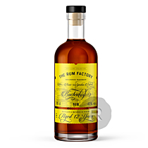 The Rum Factory - Rhum hors d'âge - 12 ans - 70cl - 43°