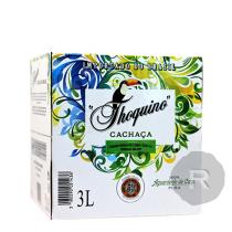 Thoquino - Cachaça - Blanc - Cubi - 3L - 40°